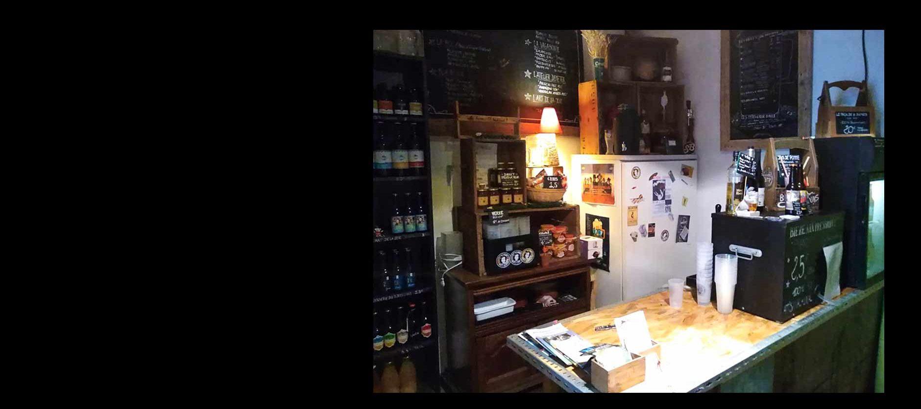 Dégustation bières artisanales